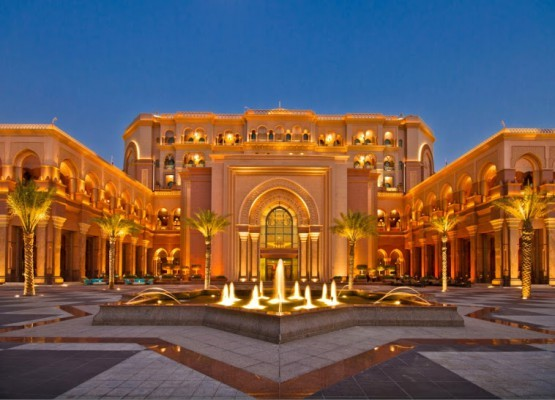 Khách -sạn -Emirates -Palace