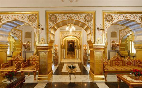 Khách -sạn -Raj -Palace