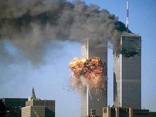 Vụ khủng bố 11/09/2001 tại Mỹ