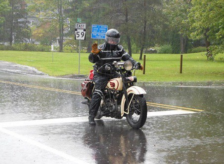kinh nghiệm xương máu khi lái xe máy