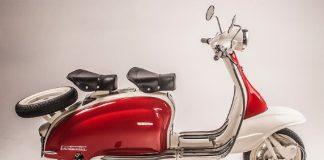 xe máy cổ