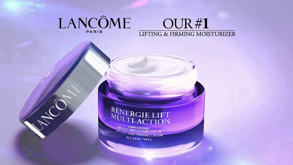 Lancôme Renergie Multi Lift Cream