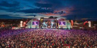 lễ hội âm nhạc lớn nhất thế giới