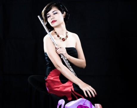 Nghệ sĩ sáo trúc hay nhất Việt Nam