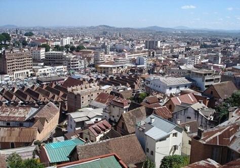 Madagasca