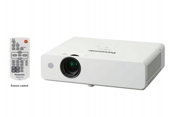 Máy -chiếu -Panasonic- PT-5