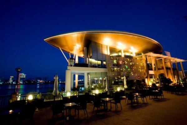 quán cà phê đẹp nhất ở Đà Nẵng