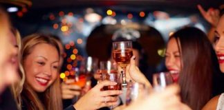 cách chống say rượu bia