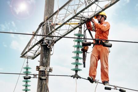 Nghề thợ điện