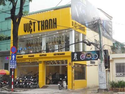 Cửa hàng nhạc cụ Việt Thanh