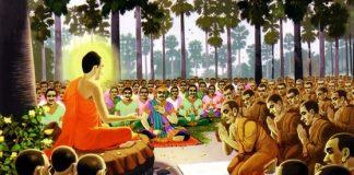 điều tâm niệm của đạo Phật