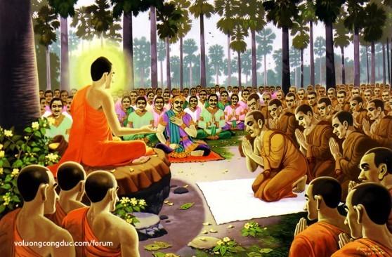 10 điều tâm niệm của đạo Phật