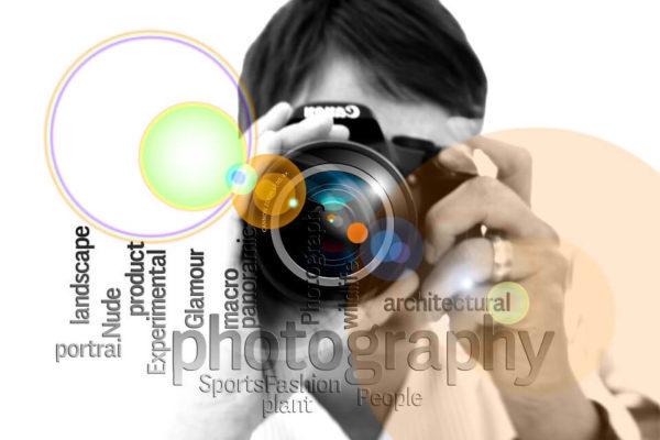học chụp ảnh