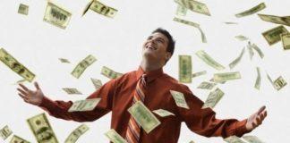 quy tắc để bạn trở nên giàu