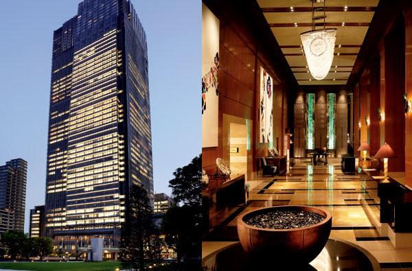 Ritz-Carlton-Tokyo- Japan