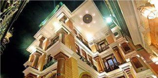 biệt thự đẹp nhất Việt Nam