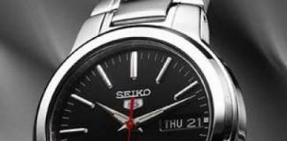 đồng hồ nổi tiếng Nhật Bản