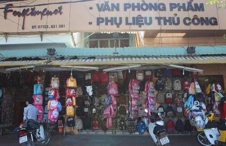 shop quà tặng độc đáo ở Cần Thơ