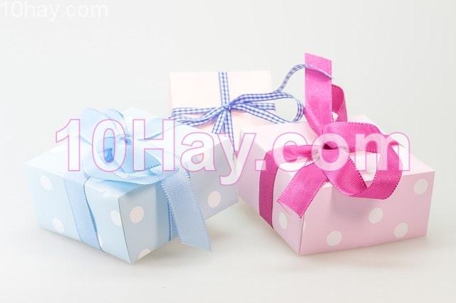Shop quà tặng ở Cần Thơ