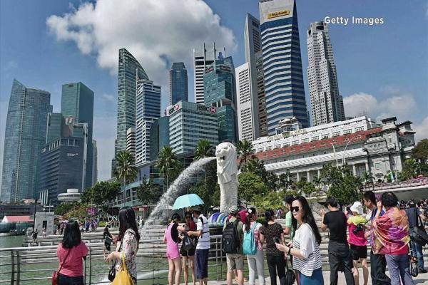 Nước giàu có nhất Đông Nam Á