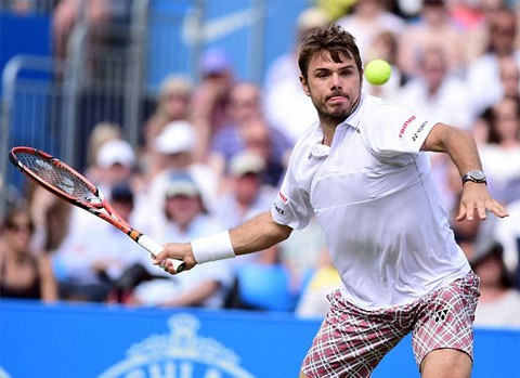 Stan Wawrinka