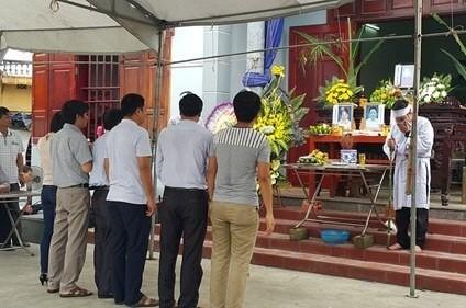 Thảm sát tại Quảng Ninh, 4 bà cháu bị sát hại