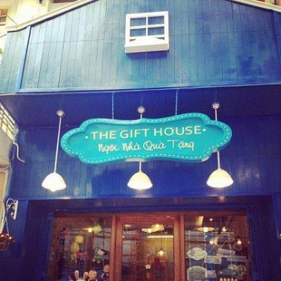 Shop The Gift House