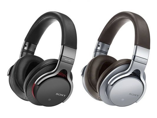 The -Sony- MDR-5