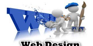 công ty thiết kế website