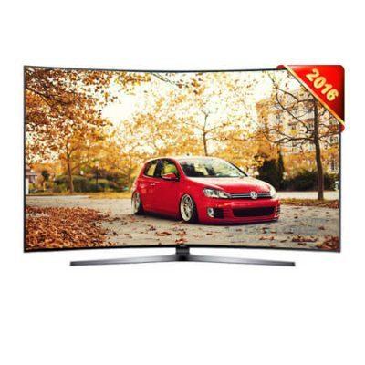 Tivi đắt nhất Việt Nam hiện nay - Samsung UA78KS9800KXXV