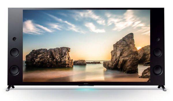 Tivi đắt nhất Việt Nam hiện nay - Sony KD-75X9400C VN3