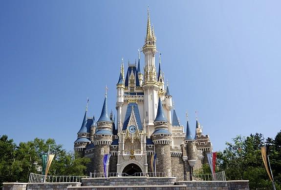 Công viên giải trí lớn nhất thế giới