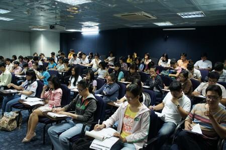 trung tâm dạy tiếng Anh uy tín tại Cần Thơ