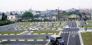 đào tạo lái xe ô tô ở Hà Nội
