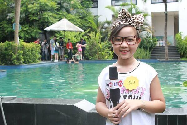 Các trung tâm đào tạo MC nhí uy tín tại Hà Nội