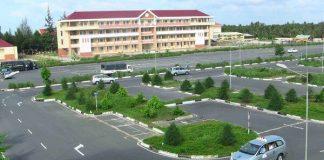 trung tâm đào tạo lái xe ô tô TPHCM