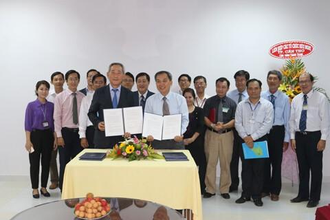 trung tâm dạy tiếng Hàn tại Cần Thơ