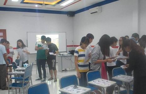 trung tâm dạy tiếng Nhật ở Cần Thơ
