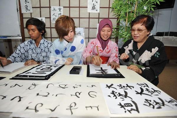 trung tâm dạy tiếng Nhật tại Hải Phòng