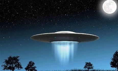 Vật thể bay không xác định (UFO)
