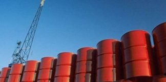 nước xuất khẩu dầu mỏ