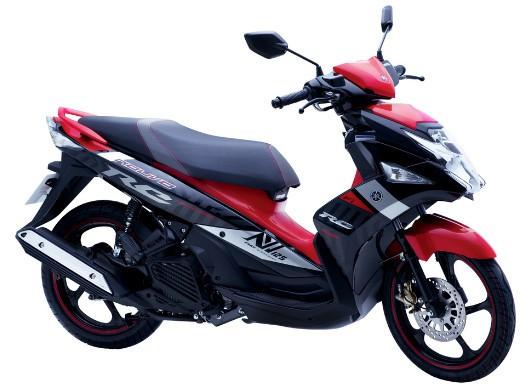 Yamaha-novo