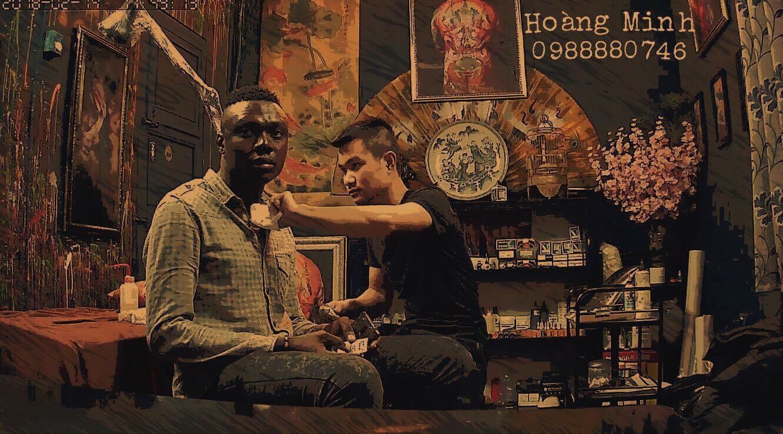 Hoàng Minh TATTOO Studio