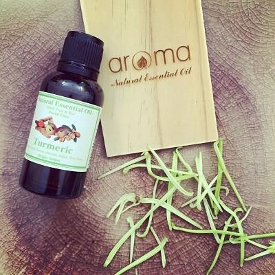 Sản phẩm chăm sóc toàn thân Aroma
