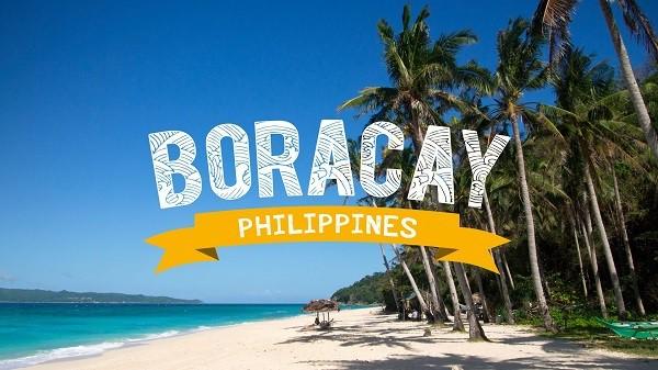 Boracay là vùng đất mới lý tưởng để khám phá