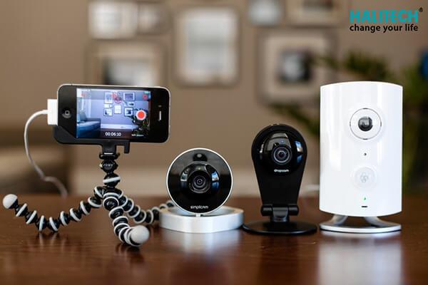 Công ty phân phối và lắp đặt hệ thống camera TPHCM
