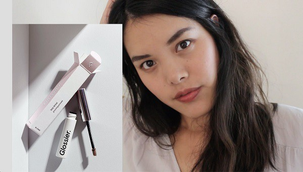 Beauty blogger: Chirstine Nguyen