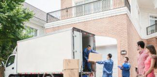 Top 10 dịch vụ chuyển nhà trọn gói ở Hải Phòng 2017