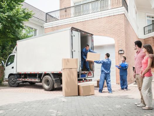 dịch vụ chuyển nhà trọn gói hải phòng