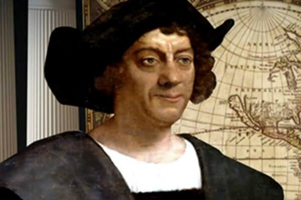 Columbus - Tên tuổi gắn liền với việc thám hiểm tìm ra Châu Mỹ